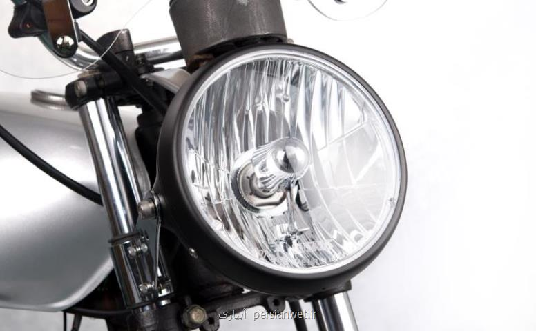 هدلایت موتور سیکلت چیست ؟
